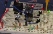 ESP8266 que Arduino