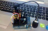 Comment utiliser un Module de reconnaissance vocale Serial - Arduino Tutorial