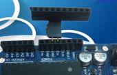 Arduino (augmentation de puissance Port Pins)