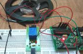 Arduino basé sombre interrupteur
