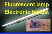 Ballast électronique