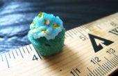 Micro Cupcakes