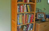 Plantation avec persiennes Shutter bibliothèque