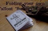 Guide de survie Fallout