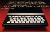 Surplus de Sinclair clavier greffon
