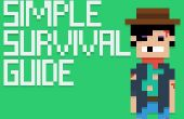Un Guide de survie un peu Simple