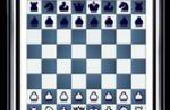 Comment tricher aux échecs à l'aide d'un iphone ou un ipod touch
