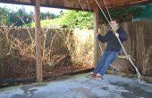 Swing fait maison