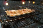 --Pommes de terre frites facile--(épicé!)