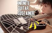 Pourvoyeur de Infinite Guitar