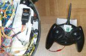ArduMower faites-le vous-même tondeuse robotisée !