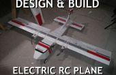 Concevoir & construire votre propre avion RC électrique