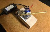 Construire un Tracker de pointeur ISS à l'aide de HUZZAH Adafruit ESP8266