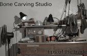 Comment sculpter os bijoux : Outils et matériaux