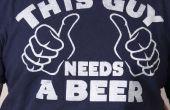Bière brasserie artisanale fabriqué à moitié prix !
