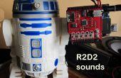 R2D2 sons sur votre Robot, Arduino