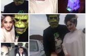 SA VIE ! La famille Frankenstein