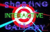 Galerie de tir interactif