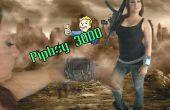 PipBoy 3000 (travail)