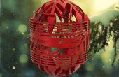 Modélisation avec des chants de Noël