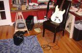 Enregistrement sans un studio complet pour vraiment pas cher