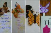Papillons @ mon bureau
