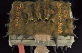 Le livre de bricolage monstre des monstres