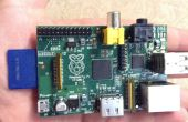 Comment à Boot Raspberry Pi avec NOOBS