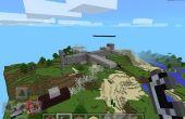 Plan de Minecraft