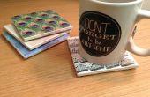 Cadeaux personnalisés Coaster
