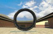 Garry s Mod: Stargate virus