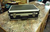 La boîte de couteau, pour les étudiants culinaires, Chefs et cuisiniers avide !