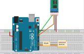 Contrôler les appareils électriques à partir de votre téléphone android, Arduino et créer votre propre application android