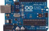Comment faire un vélo éclairage contrôlé par Arduino