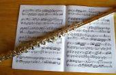 Comment assembler une flûte