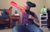 Comment nerf mod votre pistolet de paintball