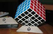 BRICOLAGE en carton Rubik Cube Stands
