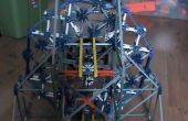 Knex Wheel Lift