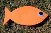 Foam Fish