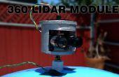 Module LIDAR 360