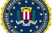 FBI Computer traçage Prank
