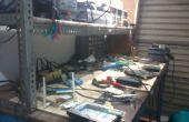 Mon Electrtronic Workbench
