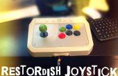 Faites votre vieux Bluetooth Joystick !