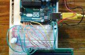 Comment utiliser un écran LCD - Arduino