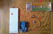 Éclairage LED avec Arduino
