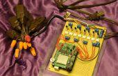 Lumières de Noël à la musique en utilisant Arduino
