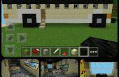 Minecraft-steve RV