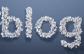 Comment créer un WordPress Blog avec une fonctionnalité de média Social