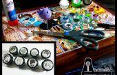 Custom Buttons Arcadestick/Fightstick