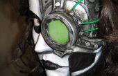 Robot/Cyborg prothétique pour 5 $ ou sous (probablement)